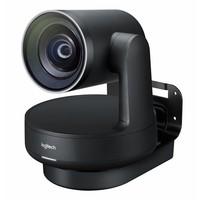 Logitech Rally - 4K camera met microfoon en speaker