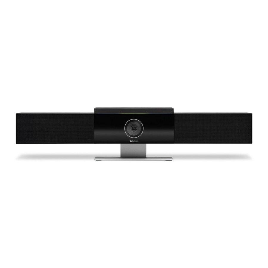 Polycom Studio - De USB camera en speakerphone in één