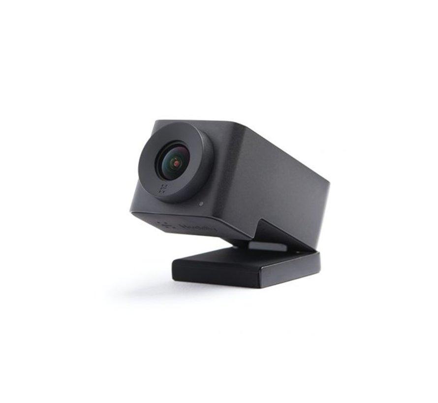 IQ - de intelligente conference camera