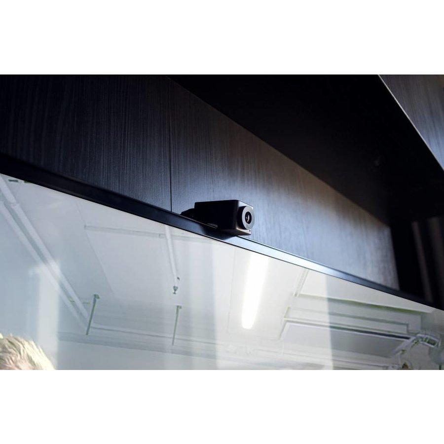 Huddly IQ - de intiligente conference camera