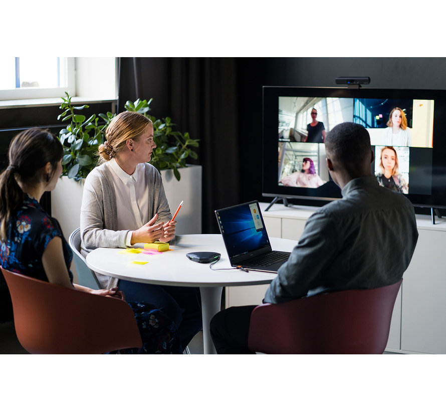 C20Ego - Videoconference systeem voor kleine vergaderruimtes