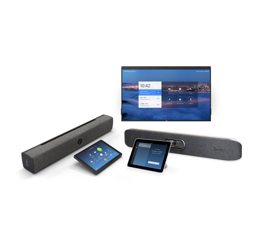 Poly Studio X30 inclusief TC8 touchpanel