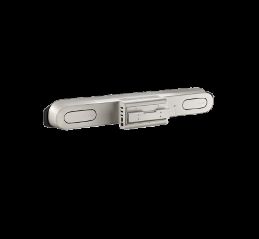 Poly Studio X50 inclusief TC8 touchpanel