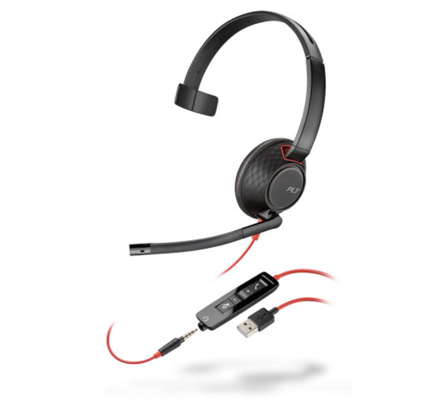 Blackwire 5210 (mono)