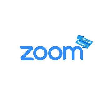 Zoom Pro licentie