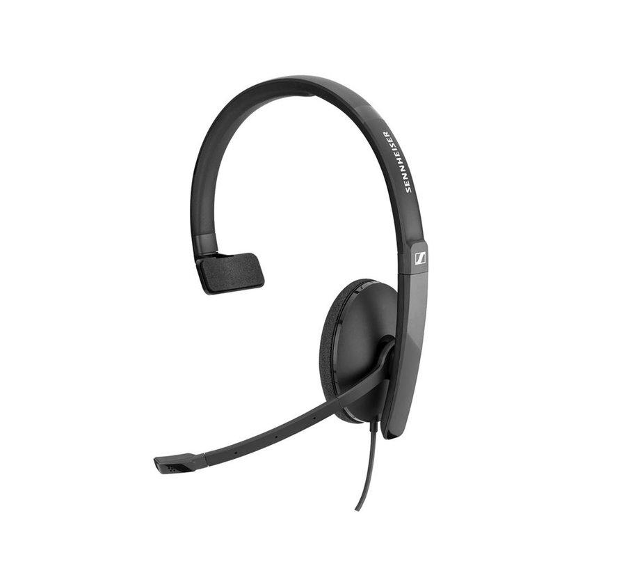 SC 130 USB headset (mono)