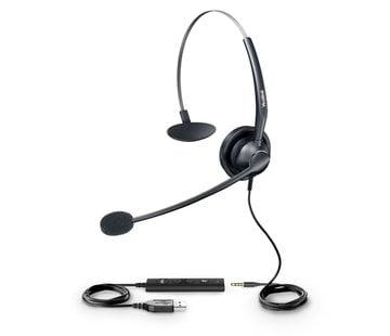 Yealink UH33 USB-headset (mono)