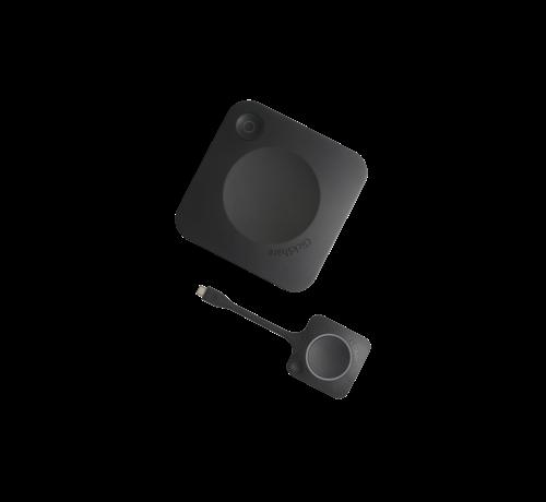 Barco CX-20 - draadloos videoconferencen in de vergaderruimte!