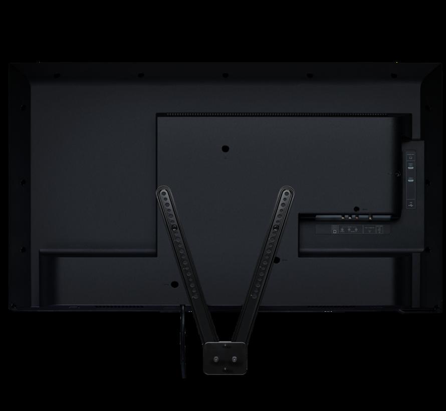 MeetUp TV-bevestiging XL