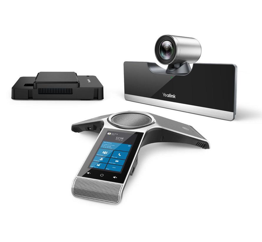 CP960-UVC50 Zoom Rooms Kit