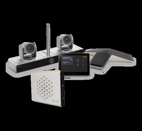 Polycom G80-T voor Microsoft Teams
