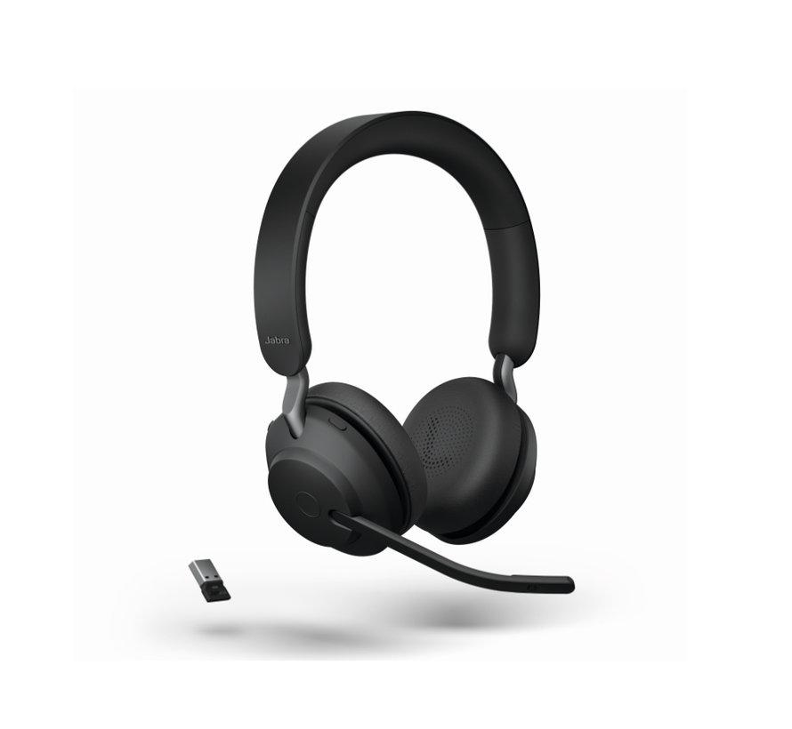 Evolve2 65 MS Stereo
