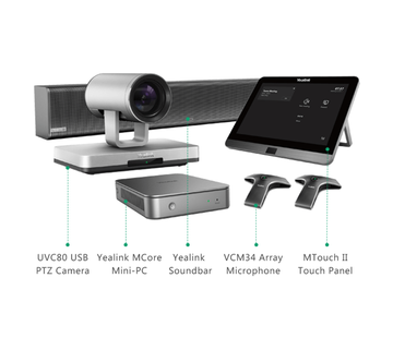 Yealink MVC800 II