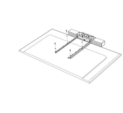 Polycom Studio Display Mounting Kit