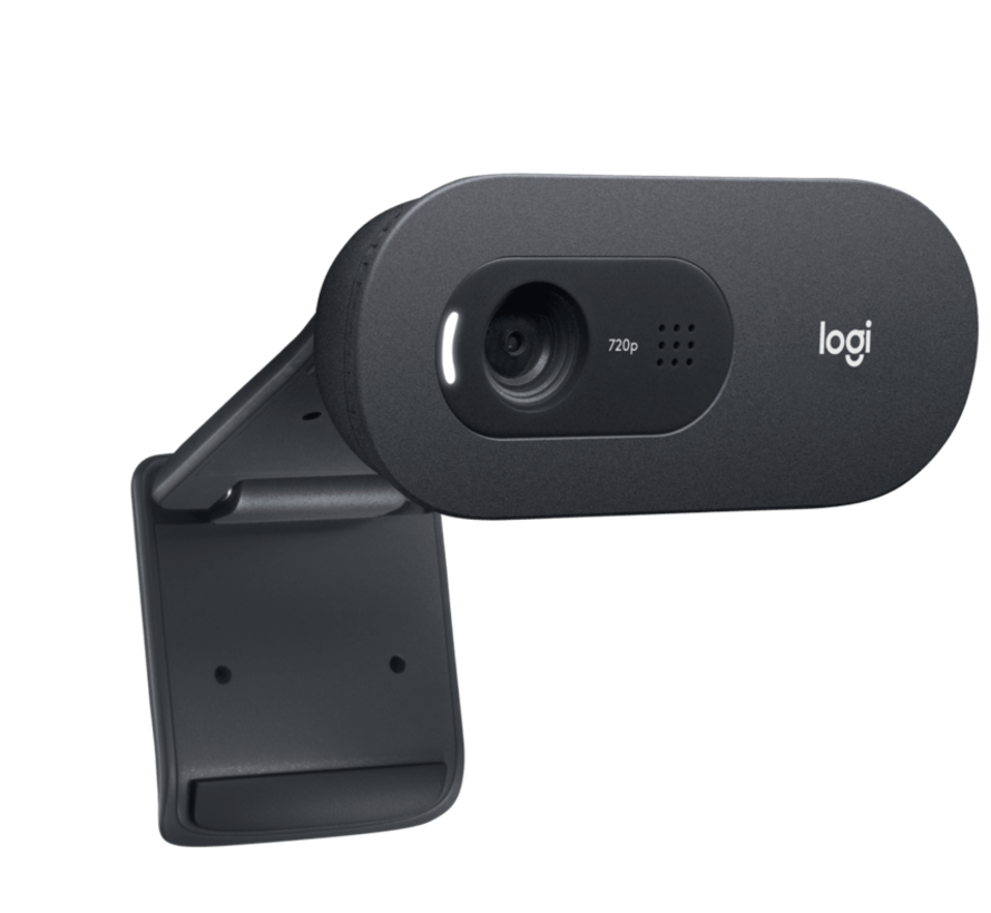 C505E HD WEBCAM