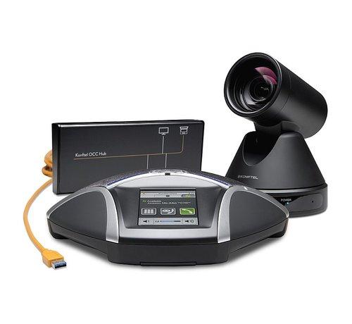 Konftel C5055Wx video kit