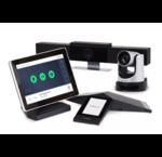 Videoconferencing apparatuur