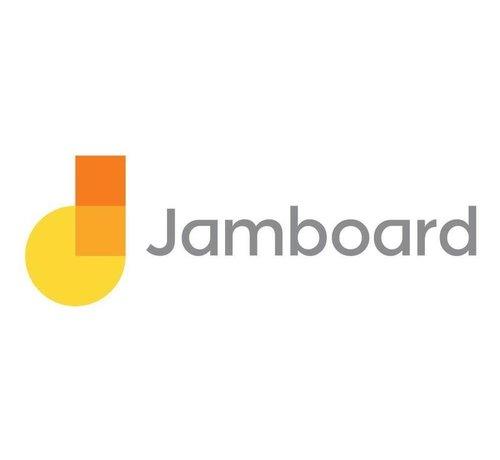 Google Jamboard licentie