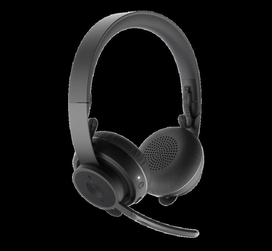 Zone Wireless Plus Headphone