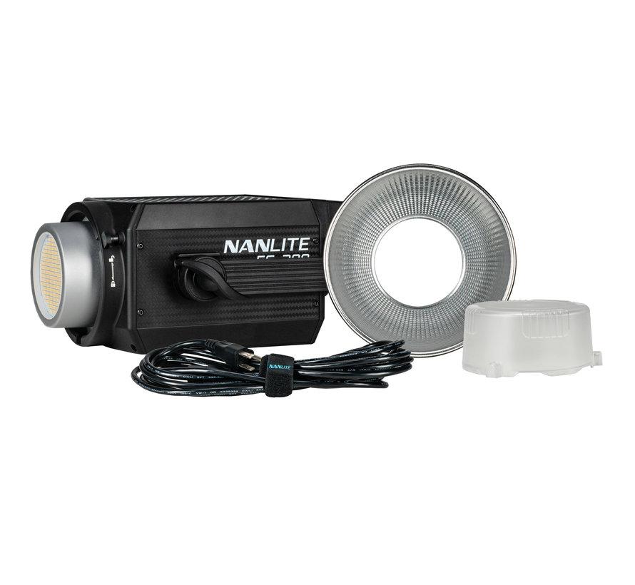 FS-200 LED Spot Light