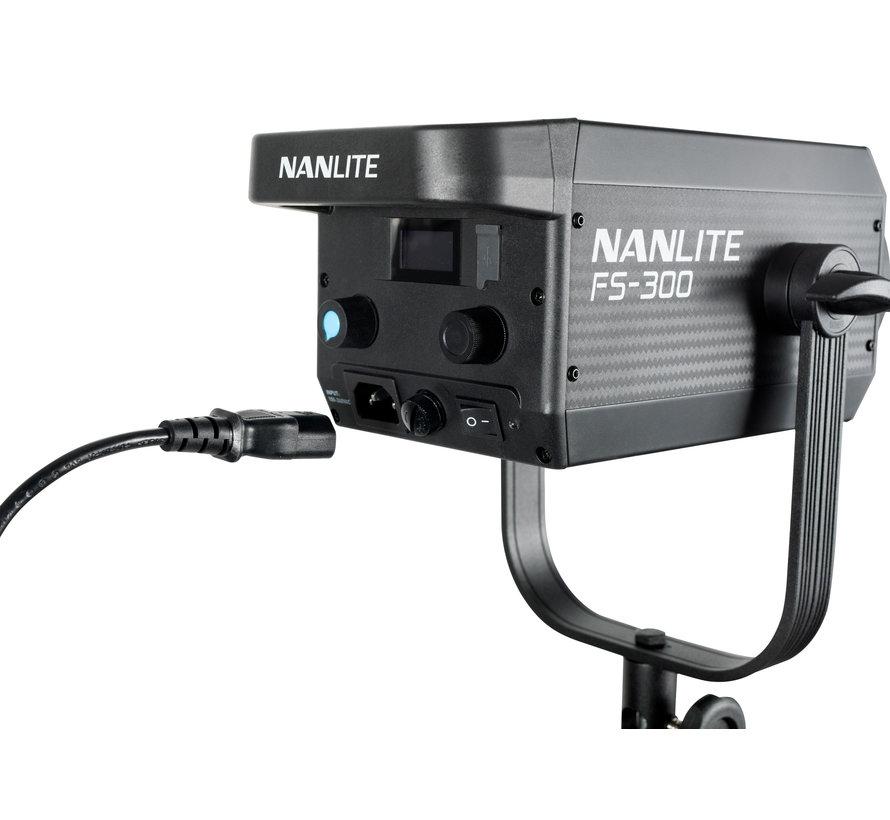 FS-300 LED Spot Light