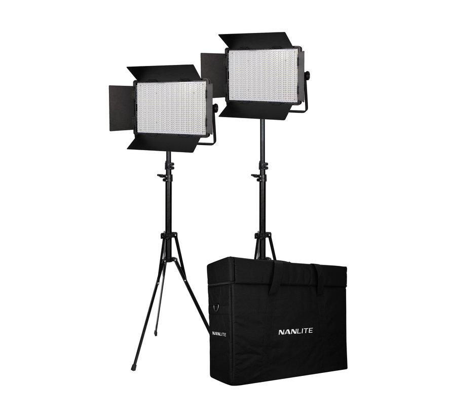 1200-CSA bi-color dual kit