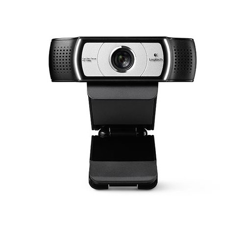 Logitech Logitech Webcam HD C930e