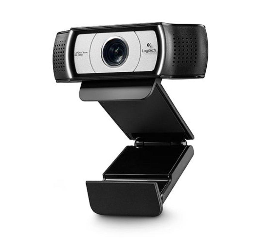 Webcam HD C930e