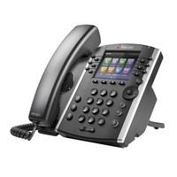 Polycom VVX401 Business Media Phone