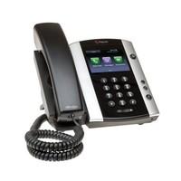 Polycom VVX501 Business Media Phone
