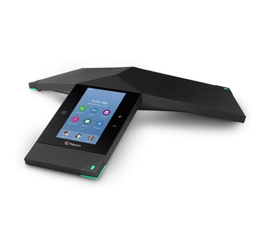 Polycom RealPresence Trio 8800 Collaboration kit