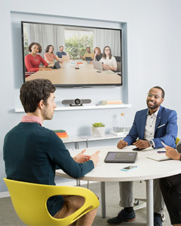 Dé specialist in videoconferencing || Uw webshop voor videoconferencing apparatuur