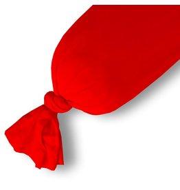Basic Gulingsloop rood (Snuggles/XL/Soft)