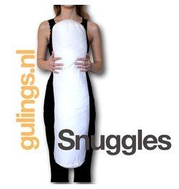 Rolkussen Guling Snuggles - 90 cm
