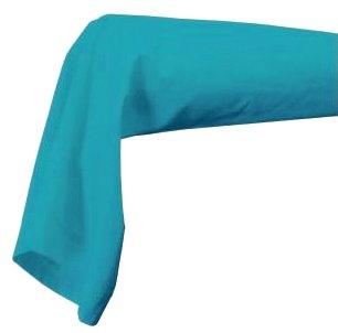 Basic Gulingsloop turquoise  (Snuggles/XL/Soft)