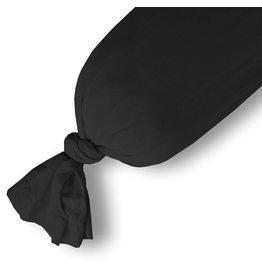 Basic Gulingsloop zwart  (Snuggles/XL/Soft)