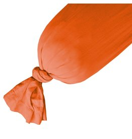 Basic Gulingsloop oranje  (Snuggles/XL/Soft)