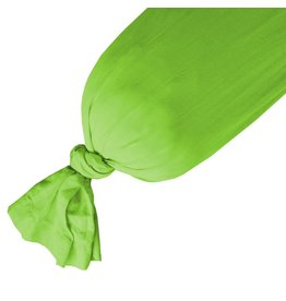 Basic Gulingsloop groen (Snuggles/XL/Soft)
