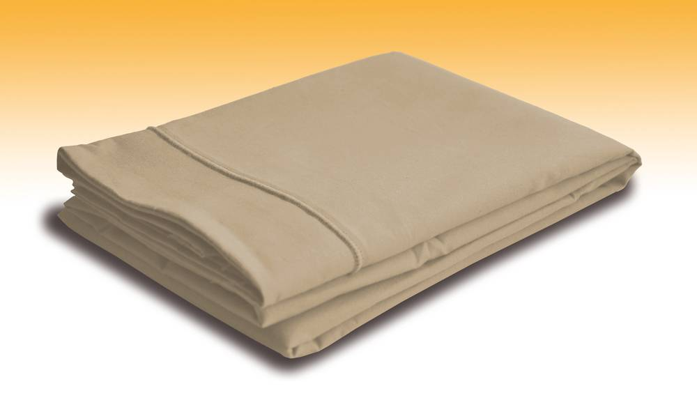 Basic Gulingsloop zand  (Snuggles/XL/Soft)