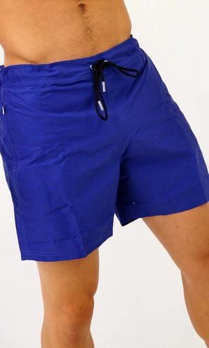 Arpione White Tip Swim Short - Governor Bay