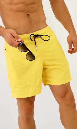 Arpione White Tip Swim short - Golden Glow