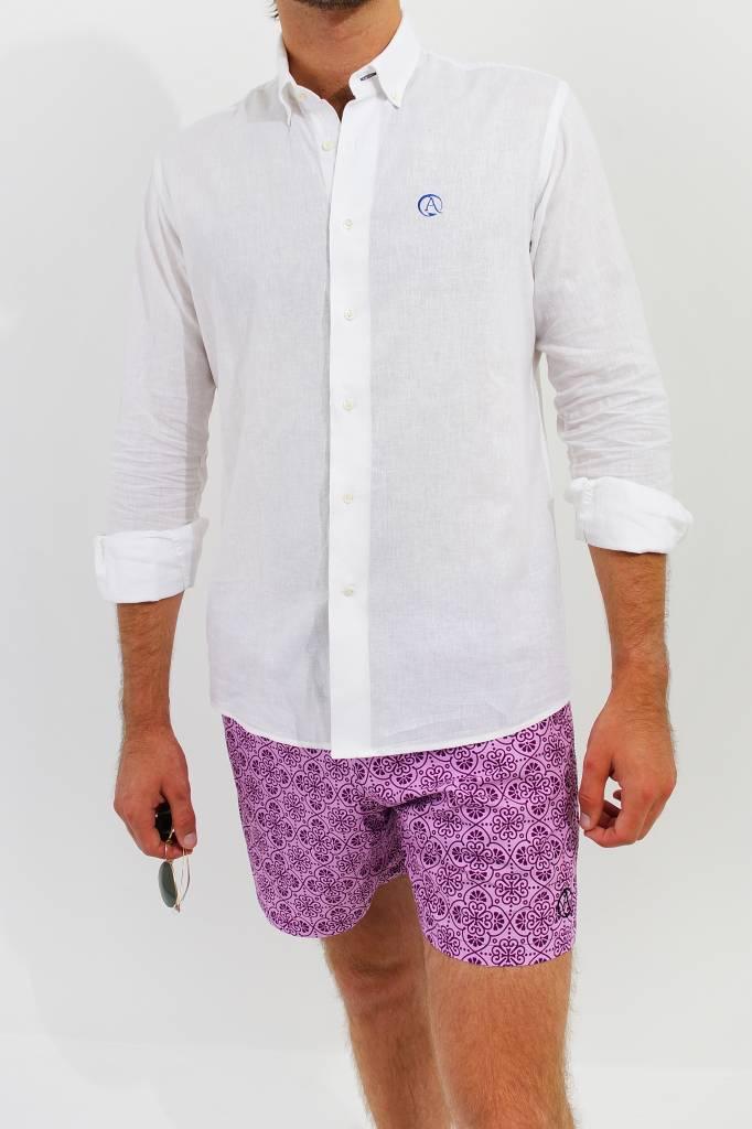 Shirt Linen/Cotton