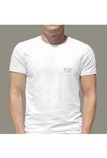 Arpione T-shirt à col rond - Catchme