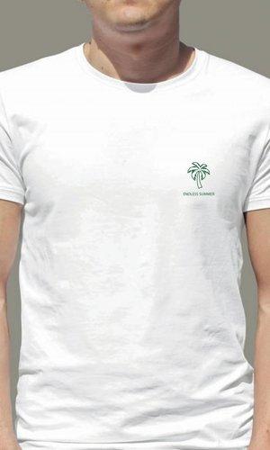 Arpione T-shirt - Sans fin