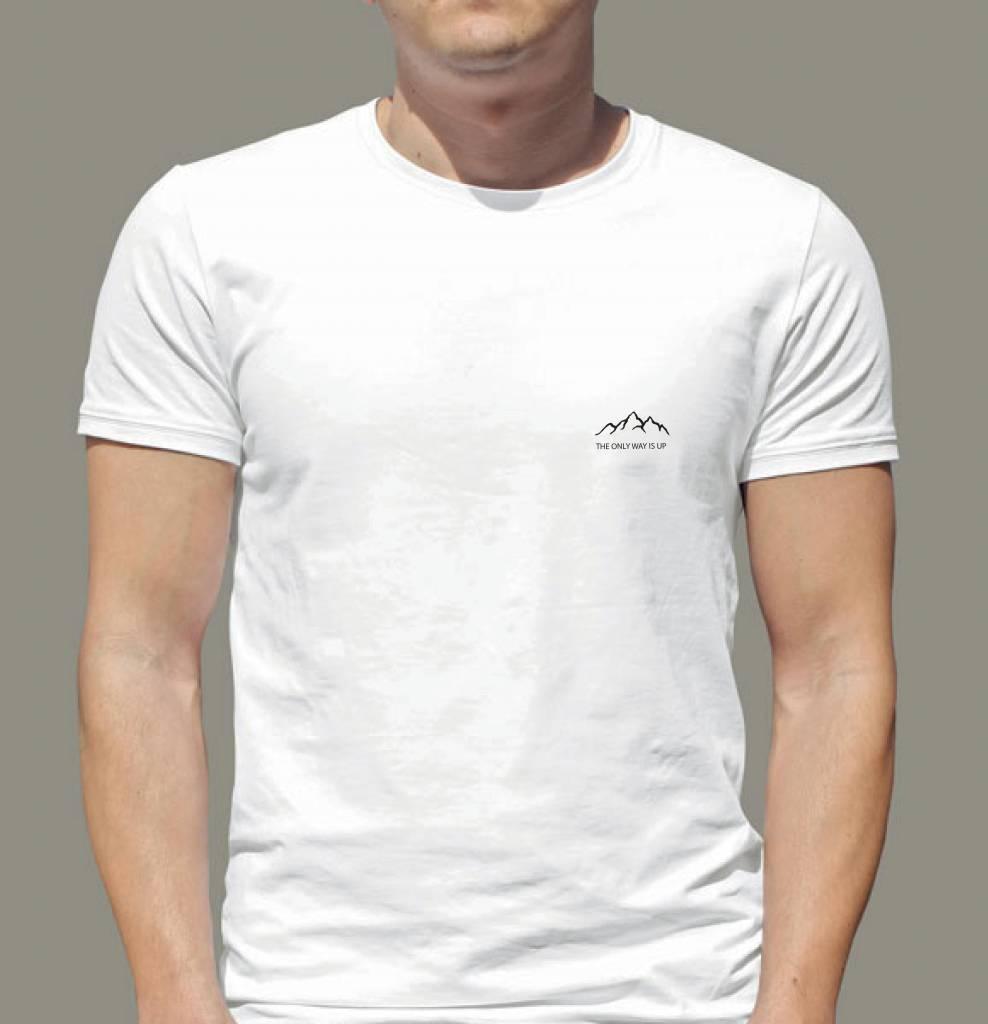 Arpione Round Neck T-shirt - Wayup