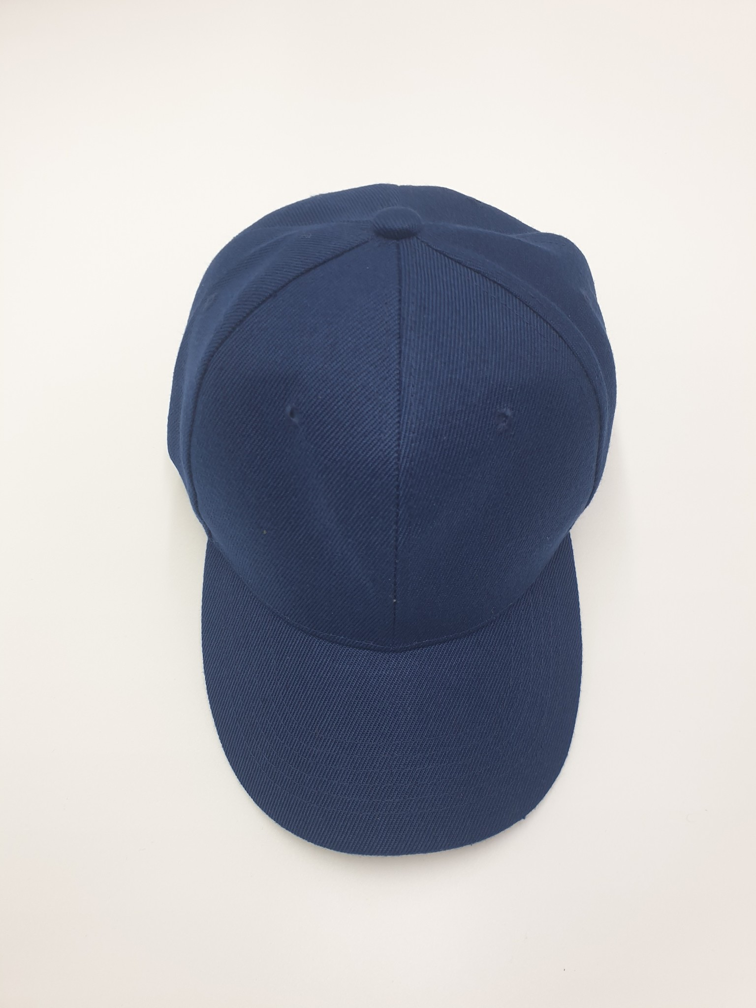 Arpione Cotton Cap Blue