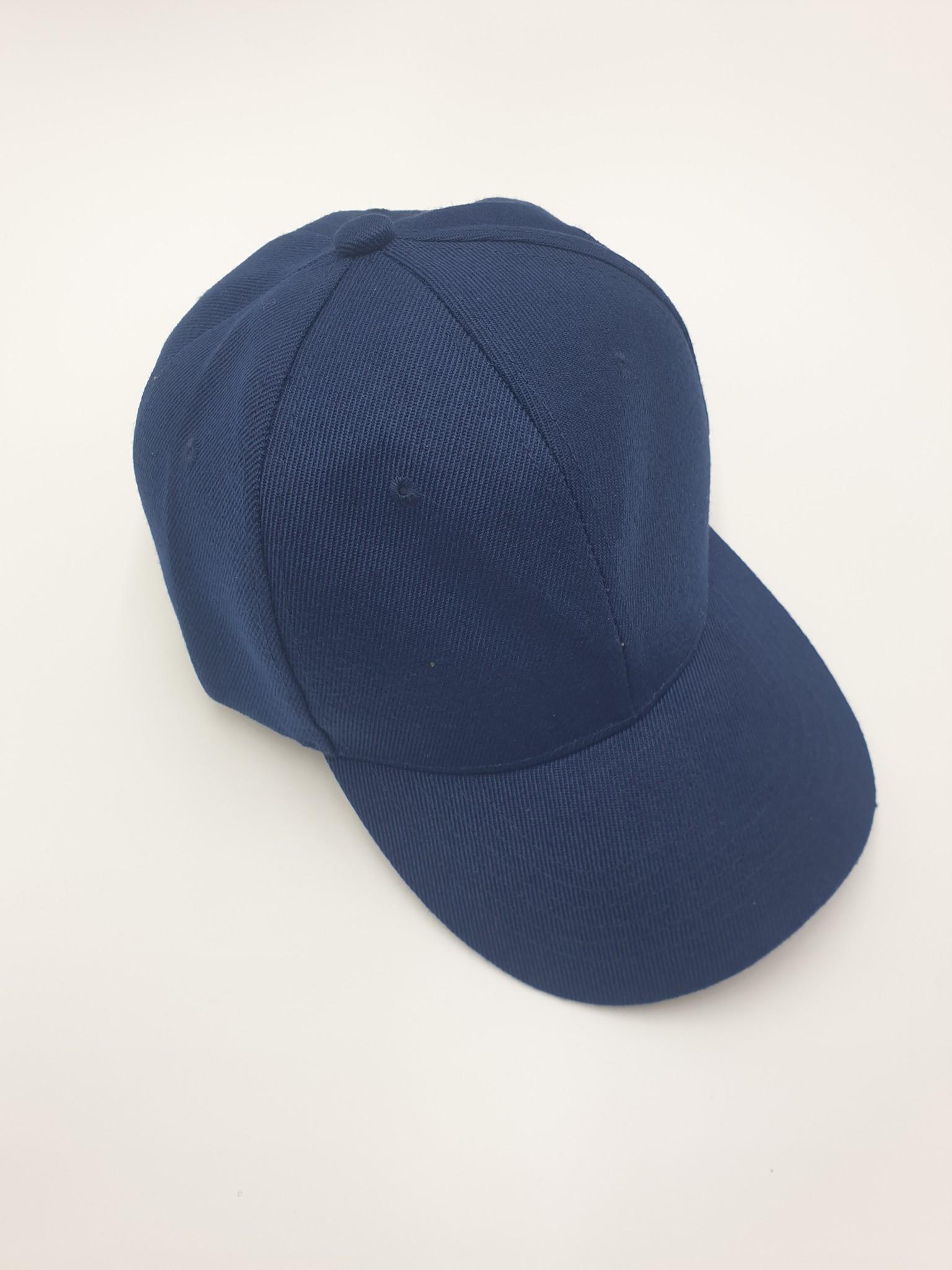 Arpione Casquette Bleu en coton