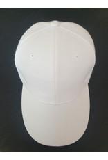 Arpione Cotton Cap White