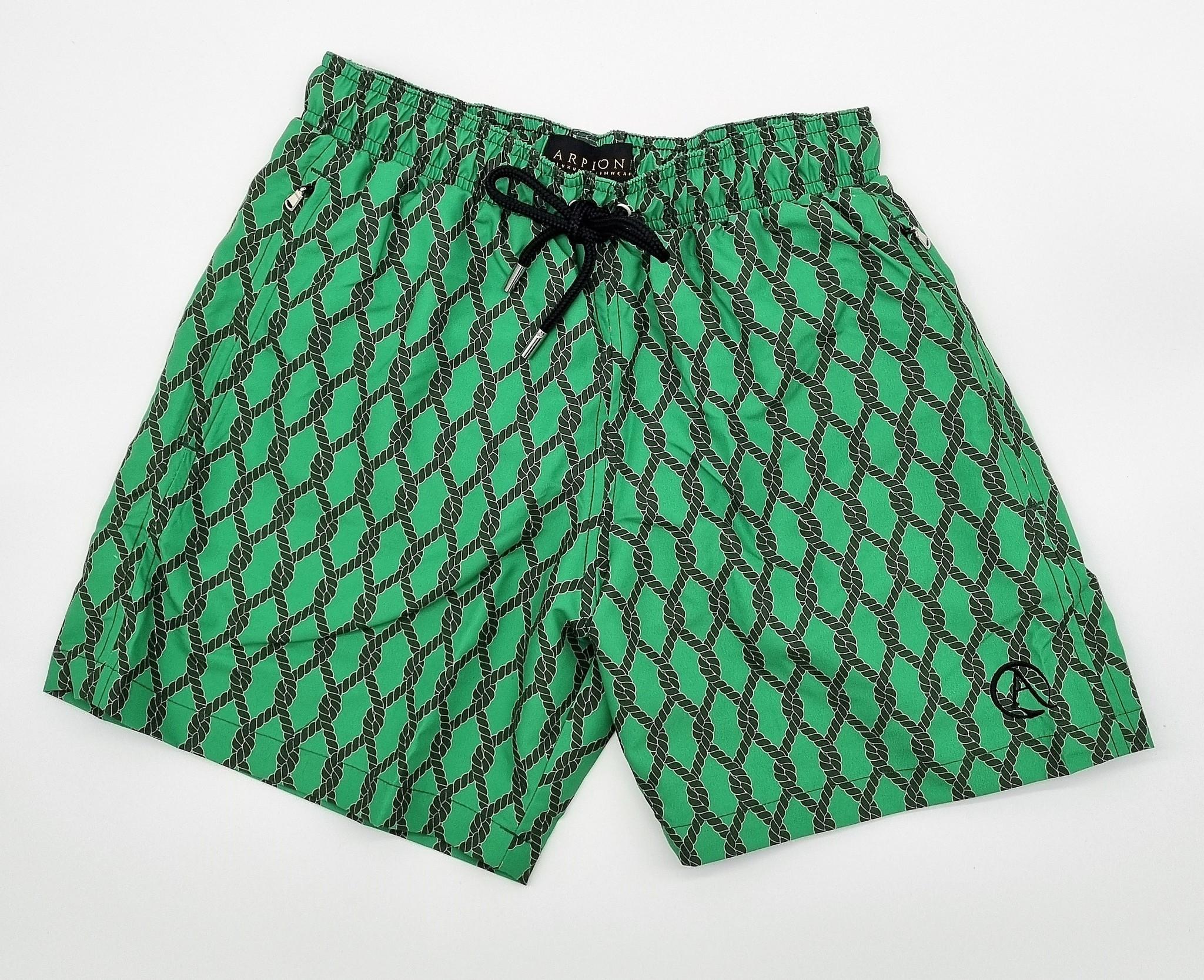 Arpione A luxury eco-friendly swimshort for men