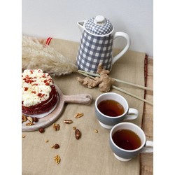 At Home with Marieke At Home with Marieke tea service set